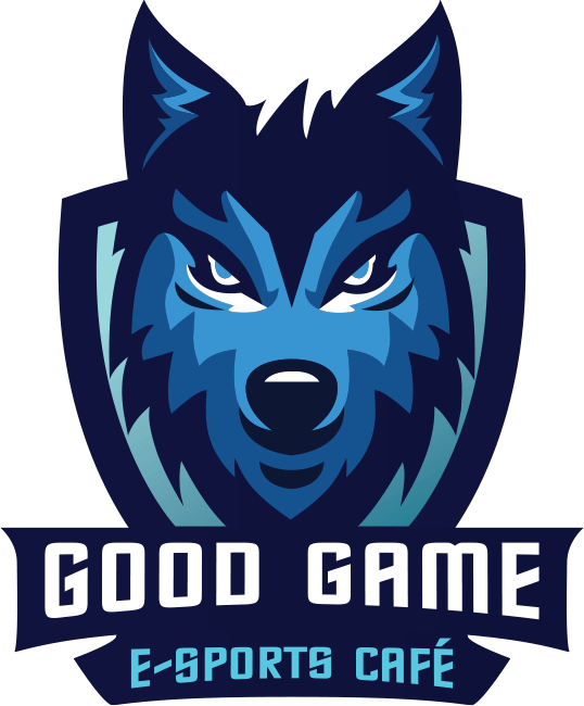 Velkommen til Good Game!